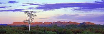 West MacDonnell Ranges