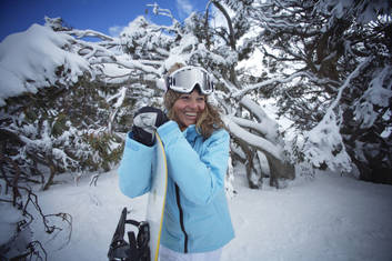 Mt Buller Snow Express Tour