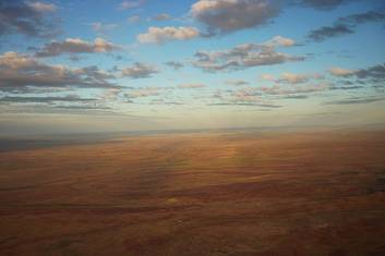 4 day Lake Eyre & Flinders Ranges Tour - Camping (Double/Twin Share)
