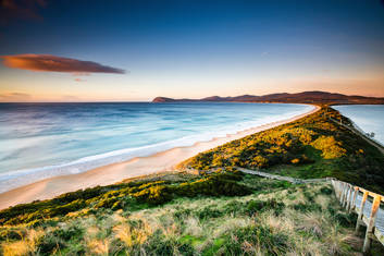Iconic Bruny Island